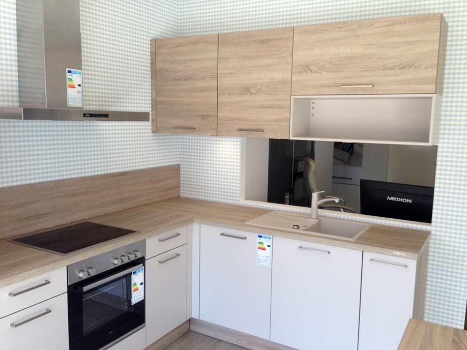 Küchenabverkauf Milano