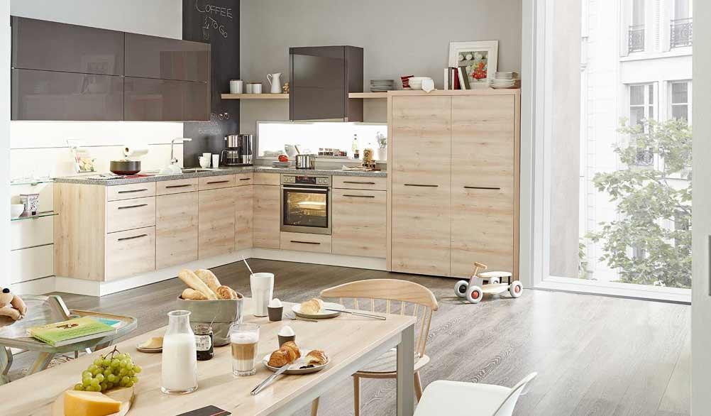 Küchen elegant